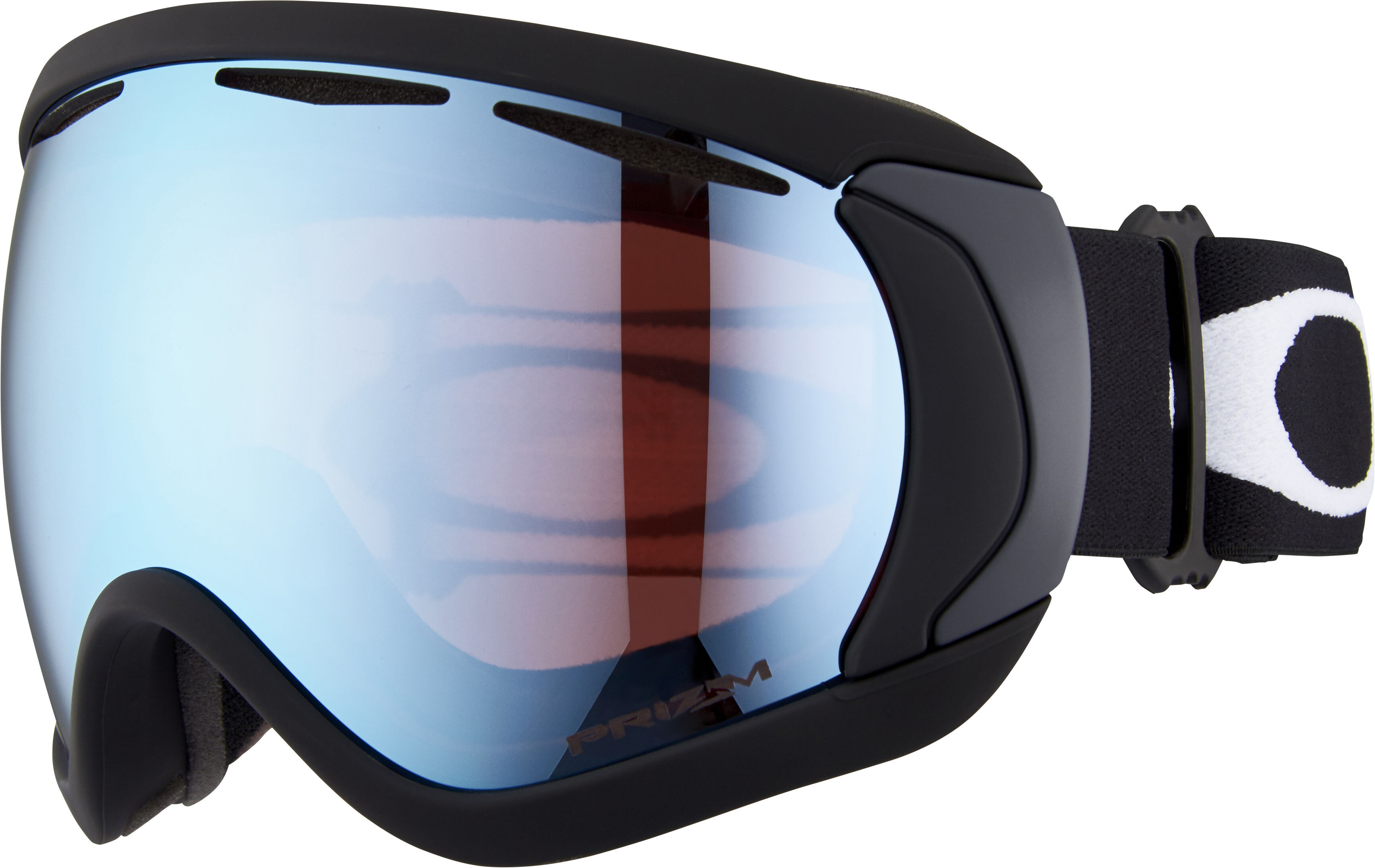e880036eb702 Oakley Canopy Goggles blå sort